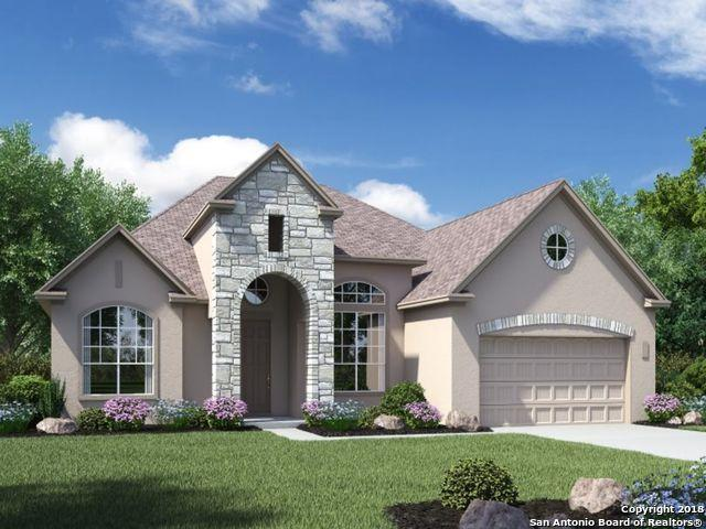 11342 Ivy Cadence, San Antonio, TX 78253 (MLS #1313022) :: Exquisite Properties, LLC