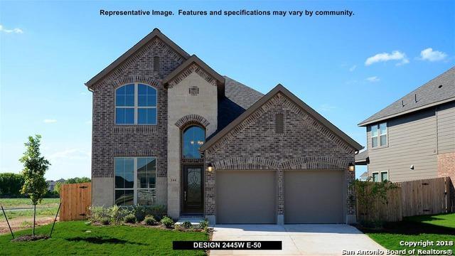 8407 Flint Meadow, San Antonio, TX 78254 (MLS #1313033) :: Erin Caraway Group