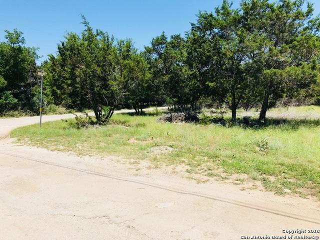 0 Mustang Trail, Spring Branch, TX 78070 (MLS #1313064) :: Tom White Group