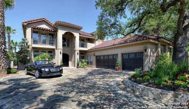 75 Champions Lane, San Antonio, TX 78257 (MLS #1313071) :: The Castillo Group
