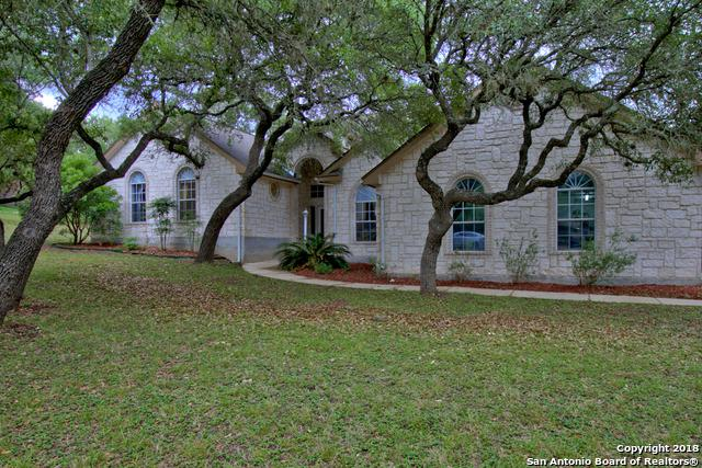 158 Crescent Ln, Bulverde, TX 78163 (MLS #1313077) :: Ultimate Real Estate Services