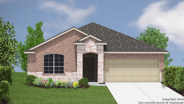 2205 New Castle, New Braunfels, TX 78130 (MLS #1313115) :: Neal & Neal Team
