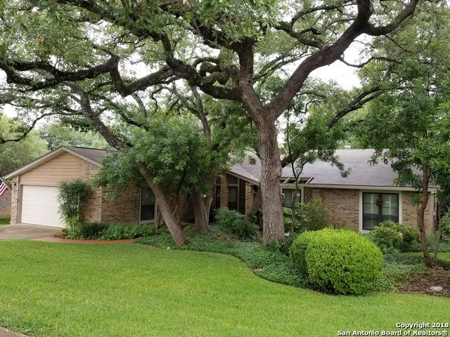 110 Spyglass, Universal City, TX 78148 (MLS #1313118) :: Ultimate Real Estate Services