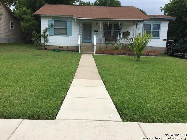 238 Concord Pl, Balcones Heights, TX 78201 (MLS #1313121) :: Tami Price Properties Group