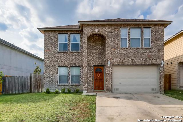 8707 Dakota Creek, Converse, TX 78109 (MLS #1313124) :: Tami Price Properties Group