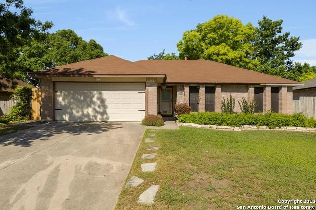 11707 Forest Glee, Live Oak, TX 78233 (MLS #1313125) :: Ultimate Real Estate Services