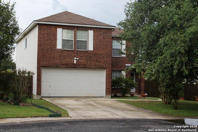 7926 Rocky Shoals, San Antonio, TX 78244 (MLS #1313141) :: Magnolia Realty