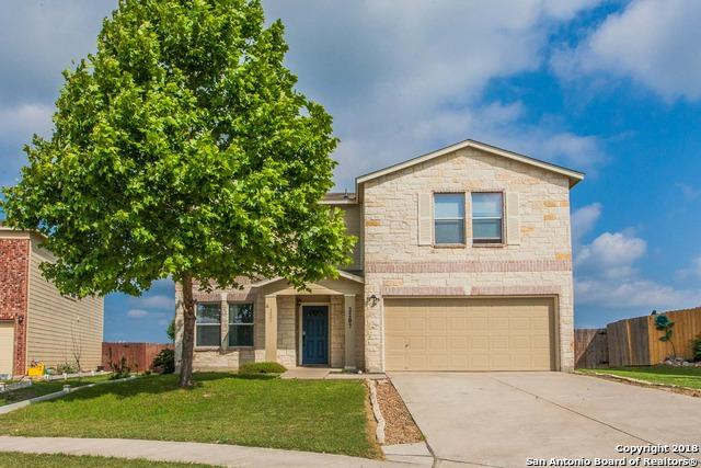 3207 Crested Creek Dr, New Braunfels, TX 78130 (MLS #1313148) :: Magnolia Realty