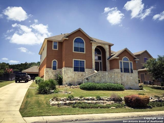 24115 Seven Winds, San Antonio, TX 78258 (MLS #1313154) :: Magnolia Realty