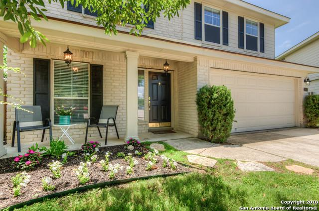 10902 Buckskin Bend, San Antonio, TX 78254 (MLS #1313168) :: Magnolia Realty