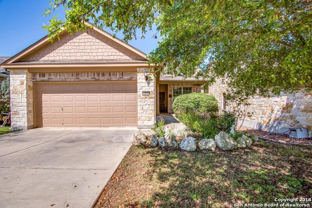 12619 Cascade Hill, San Antonio, TX 78253 (MLS #1313172) :: Neal & Neal Team