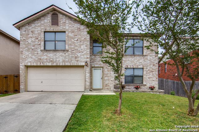 8107 Cantura Mills, Converse, TX 78109 (MLS #1313176) :: Tami Price Properties Group