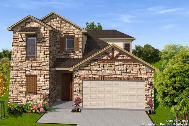 31865 Acacia Vista, Bulverde, TX 78163 (MLS #1313183) :: Neal & Neal Team