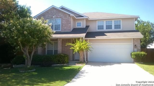 6381 Stable Farm, San Antonio, TX 78249 (MLS #1313186) :: Magnolia Realty