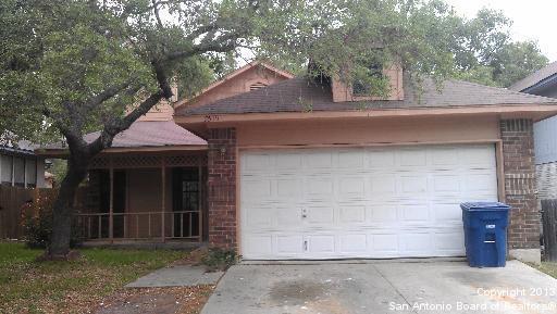 9515 Cloverdale, San Antonio, TX 78250 (MLS #1313189) :: Magnolia Realty