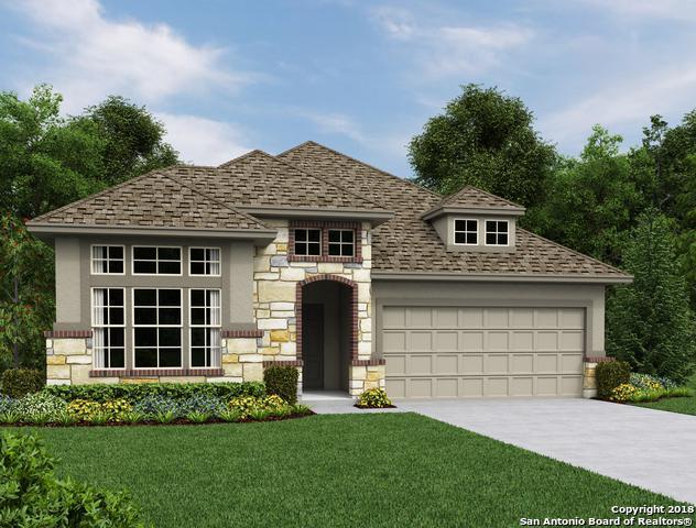 5130 Village Park, Schertz, TX 78124 (MLS #1313197) :: Exquisite Properties, LLC