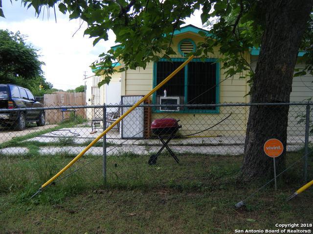 92 Vista Rd, San Antonio, TX 78210 (MLS #1313212) :: The Suzanne Kuntz Real Estate Team