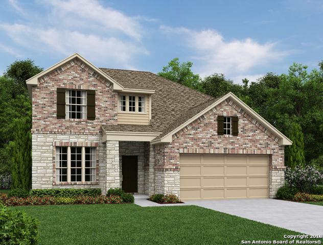 5114 Village Park, Schertz, TX 78124 (MLS #1313219) :: Exquisite Properties, LLC