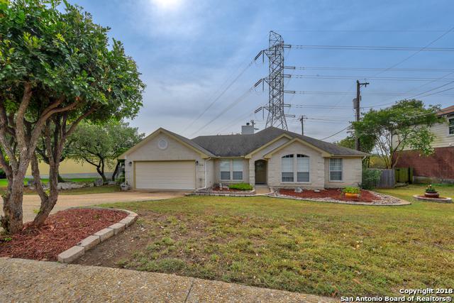 1130 Wooded Knoll, San Antonio, TX 78258 (MLS #1313232) :: Tom White Group