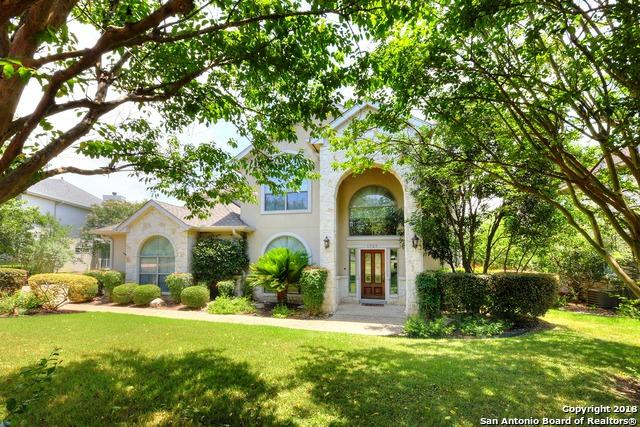 1757 Fox Tree Lane, San Antonio, TX 78248 (MLS #1313233) :: The Castillo Group