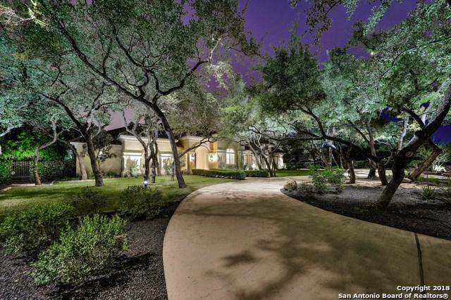 527 Berwick Town, Shavano Park, TX 78249 (MLS #1313234) :: Ultimate Real Estate Services