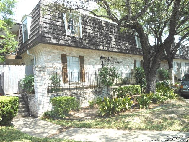 8038 Broadway St. 226L, San Antonio, TX 78209 (MLS #1313242) :: Alexis Weigand Real Estate Group