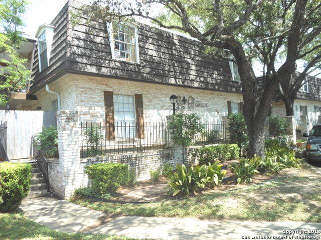 8038 Broadway St. 226L, San Antonio, TX 78209 (MLS #1313242) :: Neal & Neal Team
