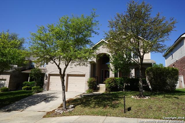 18639 Rogers Glen, San Antonio, TX 78258 (MLS #1313244) :: The Castillo Group