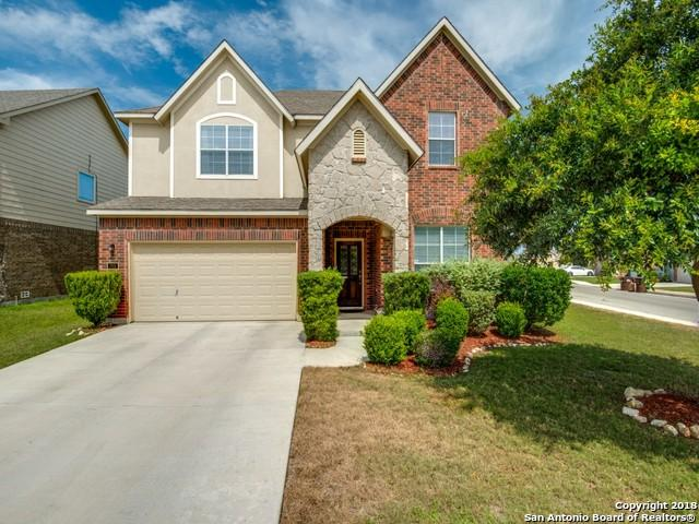 703 Teatro Way, San Antonio, TX 78253 (MLS #1313254) :: Magnolia Realty