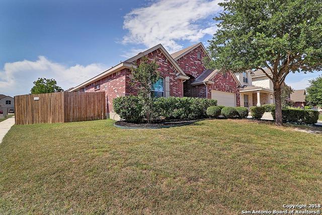 402 Loch Lomond Dr, Cibolo, TX 78108 (MLS #1313277) :: Ultimate Real Estate Services