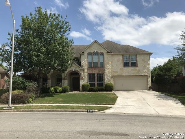 117 Green Brook Pl, Cibolo, TX 78108 (MLS #1313309) :: Ultimate Real Estate Services