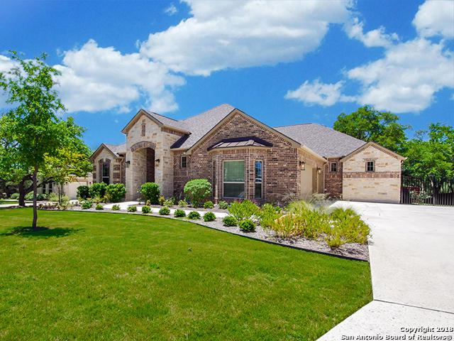 30340 Setterfeld Cir, Fair Oaks Ranch, TX 78015 (MLS #1313311) :: Exquisite Properties, LLC