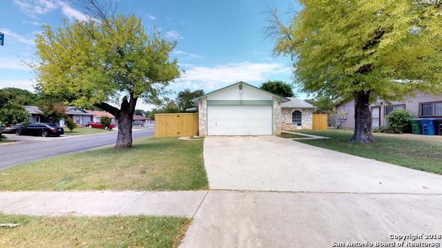 3426 Meadow Dr, San Antonio, TX 78251 (MLS #1313322) :: Tami Price Properties Group