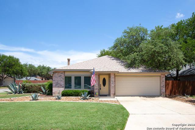 7518 Garden Grove, San Antonio, TX 78250 (MLS #1313343) :: Erin Caraway Group