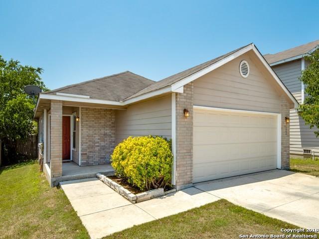 3522 Alamo Grns, San Antonio, TX 78261 (MLS #1313352) :: Ultimate Real Estate Services
