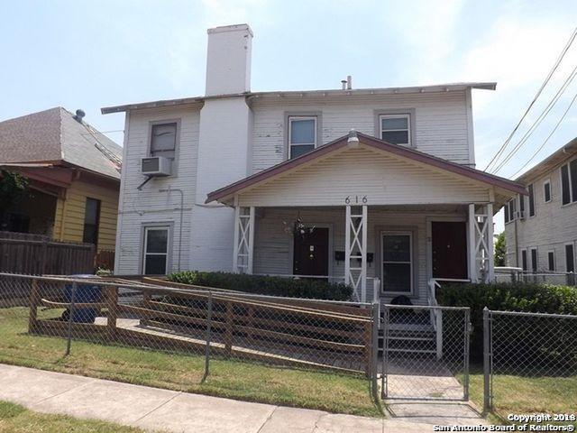 616 W Craig Pl, San Antonio, TX 78212 (MLS #1313355) :: Tami Price Properties Group