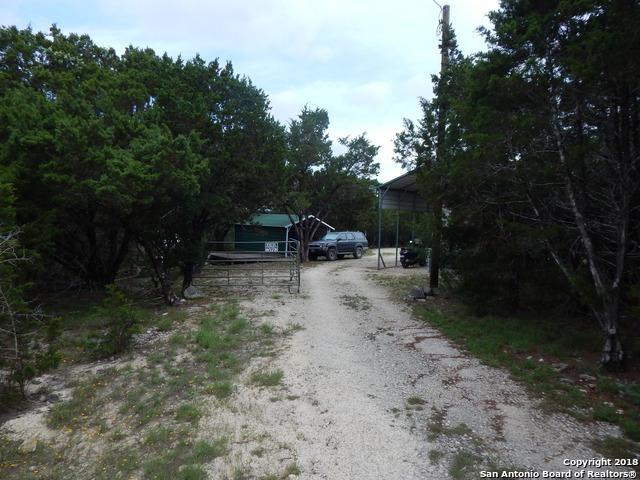 172 Hill Garden, Spring Branch, TX 78070 (MLS #1313358) :: Magnolia Realty