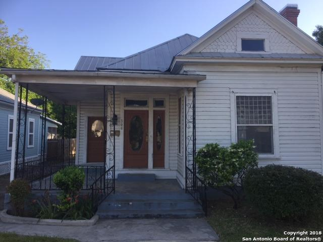 306 Florida, San Antonio, TX 78210 (MLS #1313363) :: NewHomePrograms.com LLC