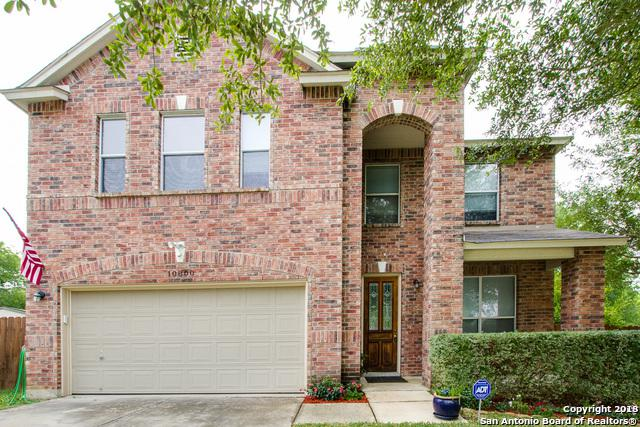 10800 Forest Breeze, Live Oak, TX 78233 (MLS #1313364) :: Erin Caraway Group