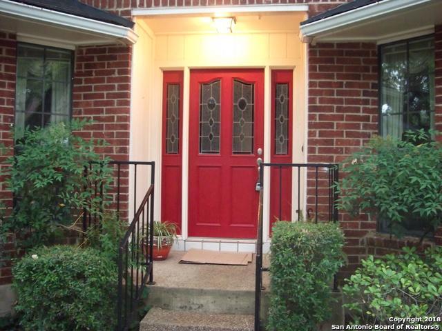 3003 King Birch St, San Antonio, TX 78230 (MLS #1313367) :: Ultimate Real Estate Services