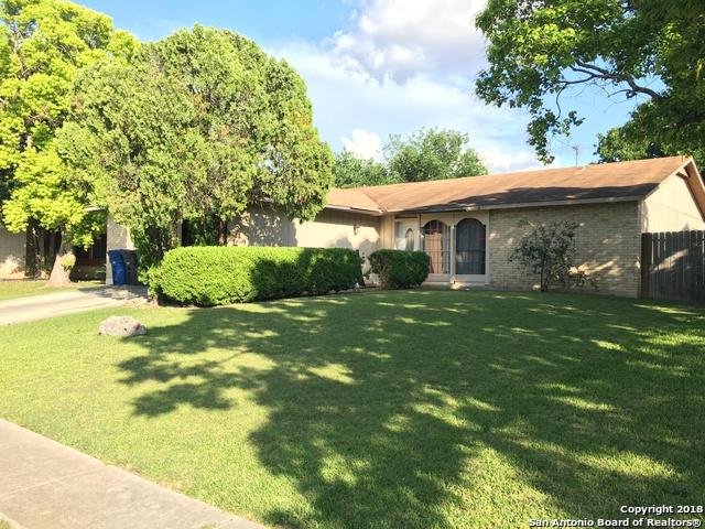 5946 Oak Run St, San Antonio, TX 78247 (MLS #1313374) :: Exquisite Properties, LLC