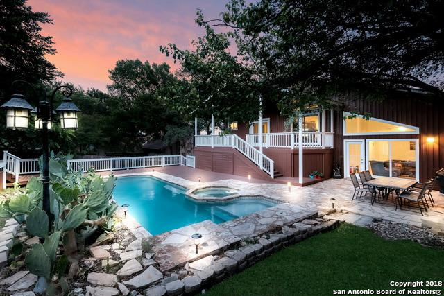 3027 Swandale Dr, San Antonio, TX 78230 (MLS #1313376) :: Exquisite Properties, LLC