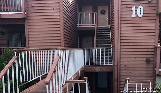 13018 Heimer Rd #1006, San Antonio, TX 78216 (MLS #1313378) :: Alexis Weigand Real Estate Group