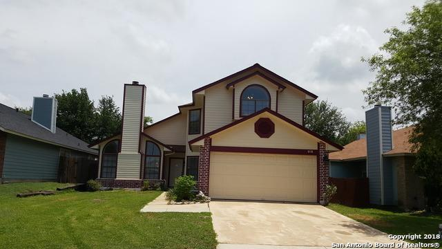 8118 Ludlow Trail, San Antonio, TX 78244 (MLS #1313383) :: Erin Caraway Group