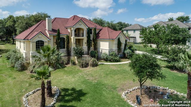8910 Tuscan Hills Dr, San Antonio, TX 78266 (MLS #1313388) :: Magnolia Realty