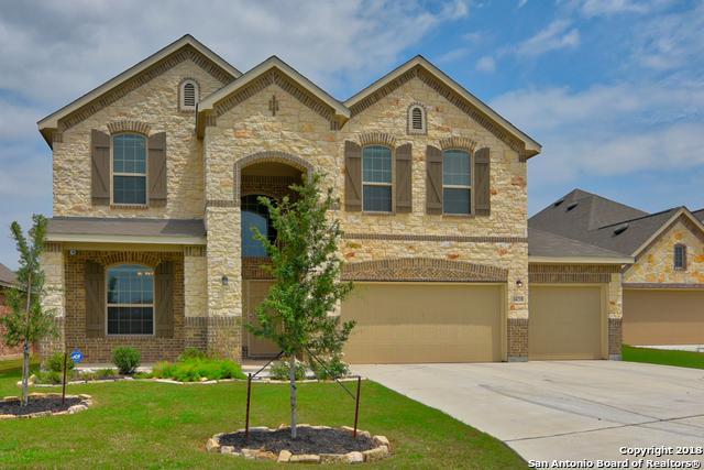 14218 Saratoga Pass, San Antonio, TX 78254 (MLS #1313397) :: Erin Caraway Group