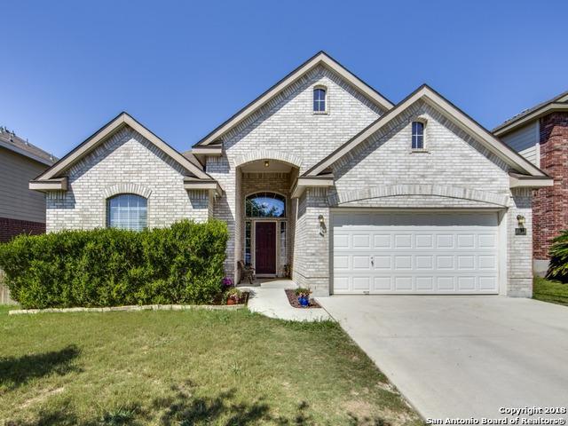 285 Cordero Dr, Cibolo, TX 78108 (MLS #1313404) :: Magnolia Realty