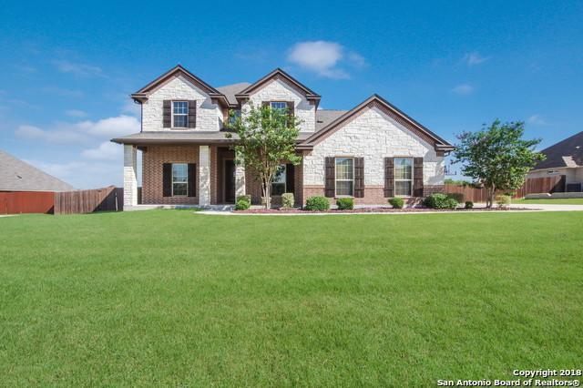 6792 Laura Bluff, Schertz, TX 78154 (MLS #1313416) :: Erin Caraway Group