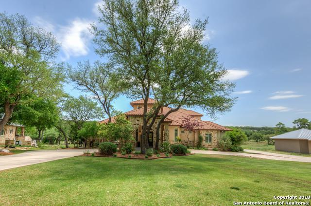 403 Fossil Hills Loop, Spring Branch, TX 78070 (MLS #1313421) :: Tom White Group