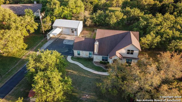 5017 Livingston Rd, Spring Branch, TX 78070 (MLS #1313425) :: Erin Caraway Group